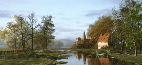 rural-hamlet