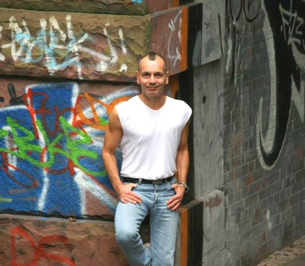 Michael Vayhinger 2007