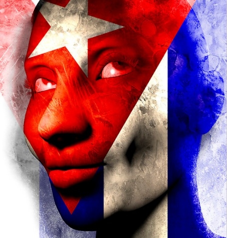 Cuban Avatar