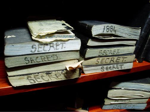 Lady Stanley diaries-